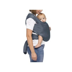 MOBY WRAP EVOLUTION BAMBU gris