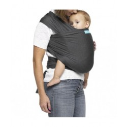 MOBY WRAP EVOLUTION BAMBU CHARCOAL