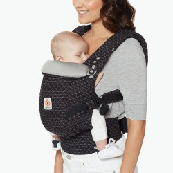 ERGOBABY ADAPT GEO BLACK
